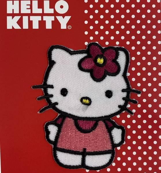 Hello Kitty - Strykemerke
