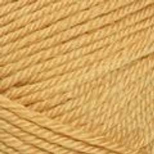 Bilde av BabyUll Lanett 2134 Gul sand - Utgått farge