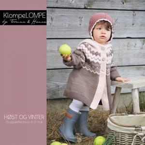 Bilde av KlompeLOMPE Høst og vinter - Barn
