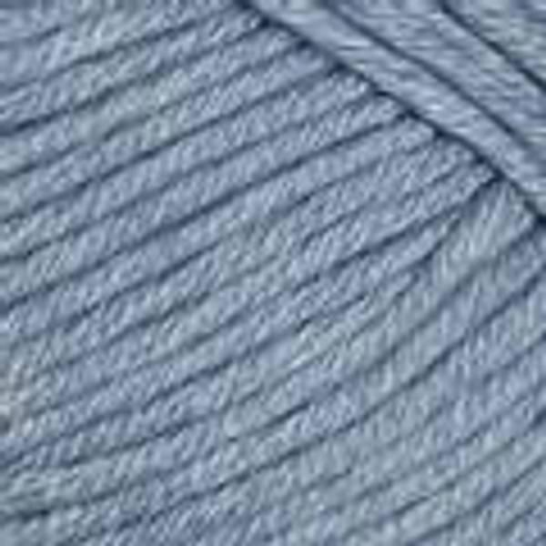 Duo 6531 Isblå - Utgått farge